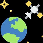 satellite-geostationary