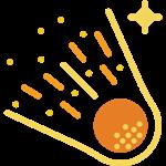 comet-yellow