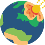 earth-impact