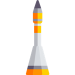 rocket-proton