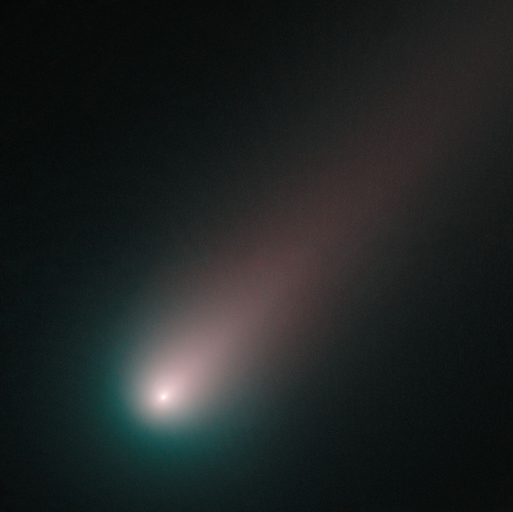 Comets | Facts About The Solar System's Icy Wanderers